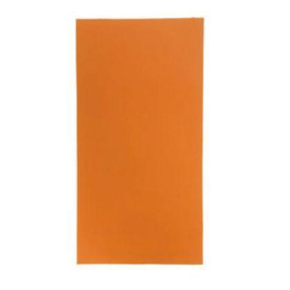 Wachsplatten orange 200 x 100 mm