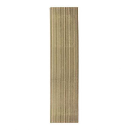 Flachstreifen gold 220 x 2 mm 19 Stück