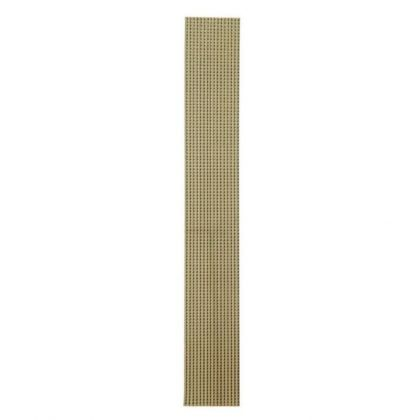 Perlstreifen gold 250 x 2 mm 15 Stück