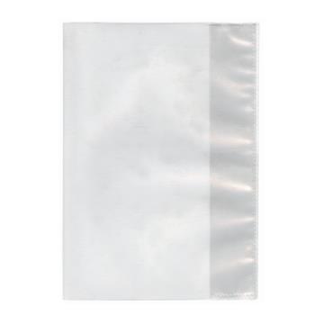Heftumschlag - Buchumschlag A4 Glasklar Transparent