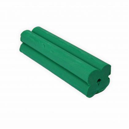 Knete 50 g Block grün