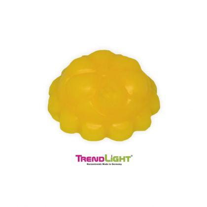 Knetwachs – Modellierwachs gelb 40g