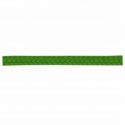Baumwollkordel 6 mm hellgrün 1,90 Meter für Geschenke, Dekoration, Bastelarbeiten (Nähen), Hochzeit, Party, Geburtstag, Festival