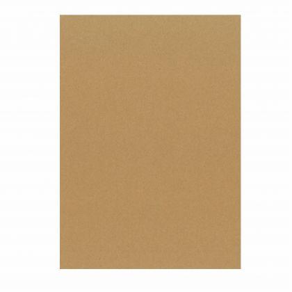 Kraftpapier, 120g/m², DIN A4, 100 Blatt