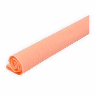 Krepppapier fein rosa 50 x 250 cm ca. 31 g/m²