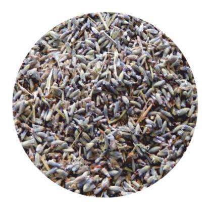 Lavendelblüten getrocknet 100g