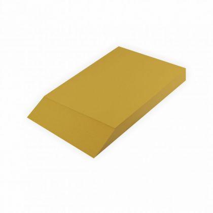 Tonpapier 130 g A4 100 Blatt Gold matt