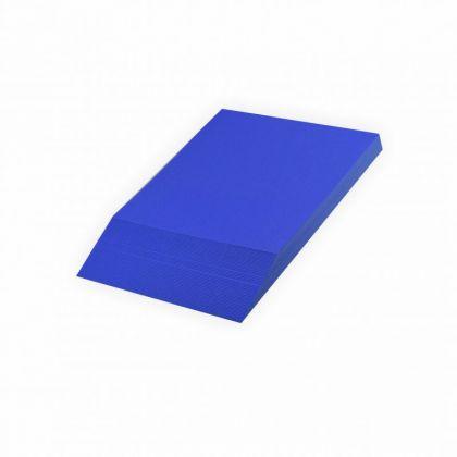 Tonpapier 130 g A4 100 Blatt Ultramarin
