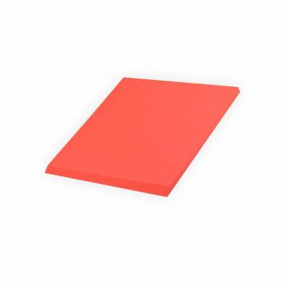 Tonpapier 130 g A4 20 Blatt Hibiscus
