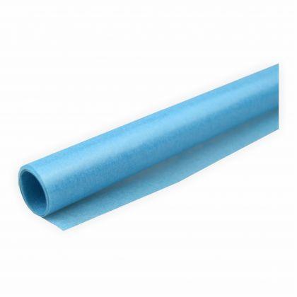 Transparentpapier 40g/m² 1 Rolle hellblau 70x100cm Drachenpapier