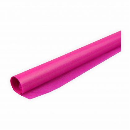 Transparentpapier 40g/m² 1 Rolle pink 70x100cm Drachenpapier