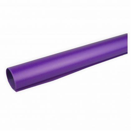 Transparentpapier violett 115g/m², 50,5x70cm 1 Rolle