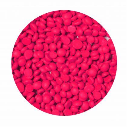 Wachsfarbe für Kerzen Neon pink