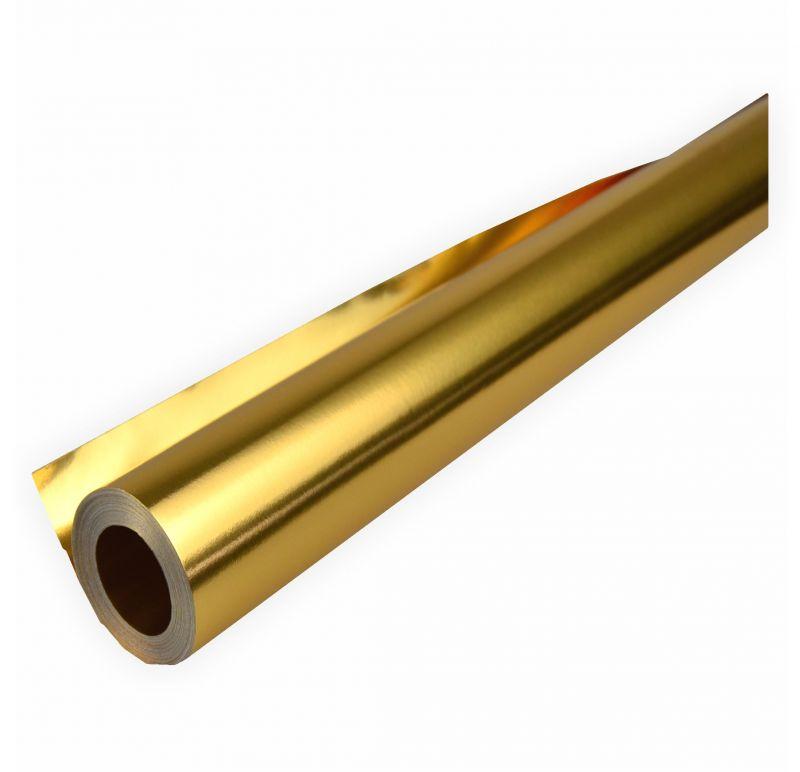 Alufolie Gold