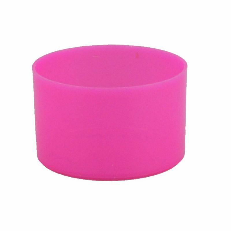 teelichth llen 25 st ck pink opak kunststoff creleo der bastelshop f r kreative k pfe. Black Bedroom Furniture Sets. Home Design Ideas