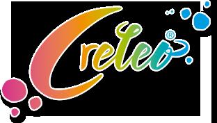 Creleo - der Bastelshop für kreative Köpfe